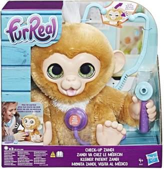 FurReal Fur Real Check Up Zandi