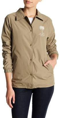 Imperial Motion Chill Seeker Coach Jacket