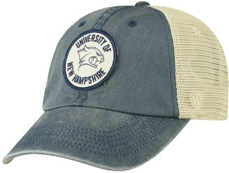 Top of the World Men's New Hampshire Wildcats Keepsake Enzyme Washed Cap