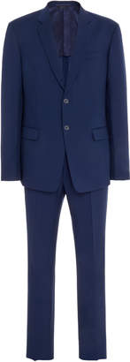 Prada Wool And Mohair Suit Size: 50