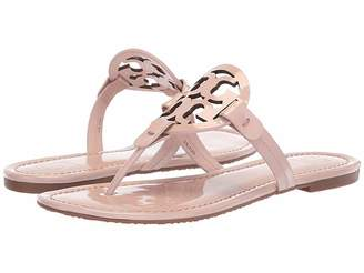 9dc74fbe4854 Tory Burch Miller Sandals - ShopStyle