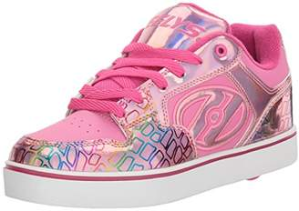 Heelys Girls' Motion Plus Tennis Shoe