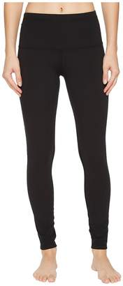 Lorna Jane Nothing 2 C Here F/L Tights Women's Casual Pants