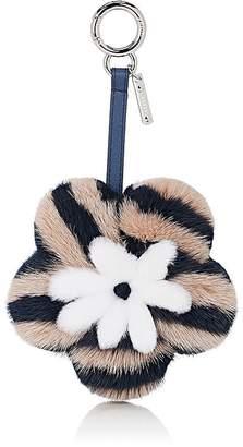 Fendi Women's Flower Bag Charm