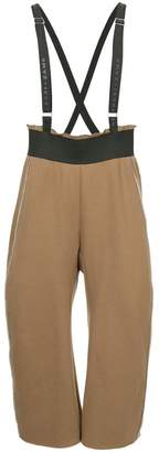 Zambesi brace Stompers track trousers