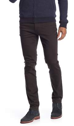 Vince Stretch Twill Jeans