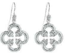 Jude Frances Cipriani Earrings - Sterling Silver