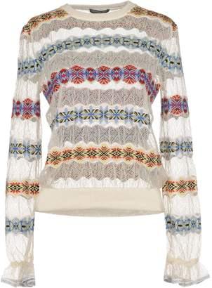 Alexander McQueen Sweaters