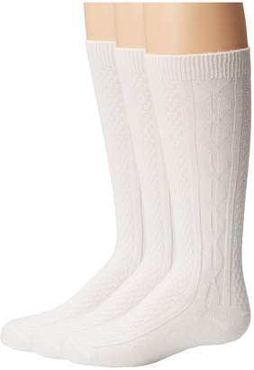 Jefferies Socks Seamless Classic Style Six Pack Girls Shoes
