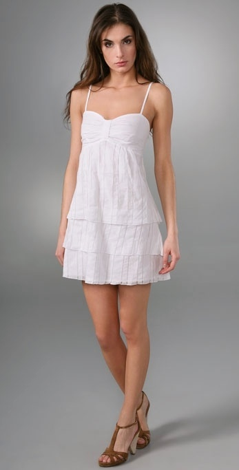 Dallin Chase Lou Dress