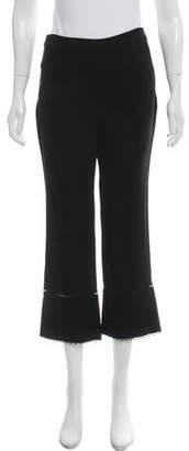 Rachel Zoe Michelle Wide-Leg Pants w/ Tags
