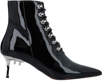 Cesare Paciotti Ankle boots - Item 11505103KI