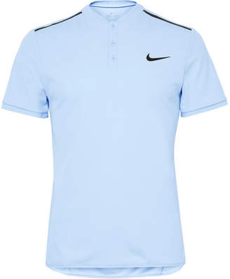 Nike Tennis - NikeCourt Advantage Dri-FIT Piqué Tennis Polo Shirt