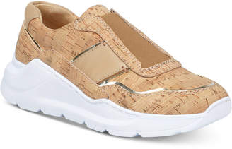 Donald J Pliner Karli Cork Sneakers Women Shoes