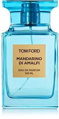 Mandarino Di Amalfi Eau De Parfum - Mandarin Oil & Lemon, 100ml