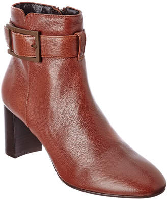 Aquatalia Vanie Waterproof Leather Bootie