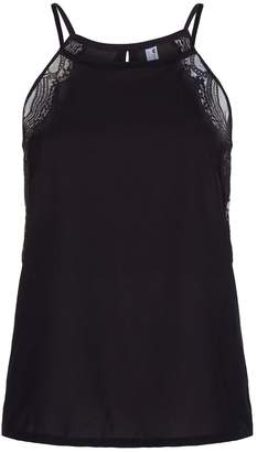 Wacoal Chrystalle Lace Cami
