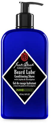 Jack Black Beard Lube Conditioning Shave with Jojoba and Eucalyptus