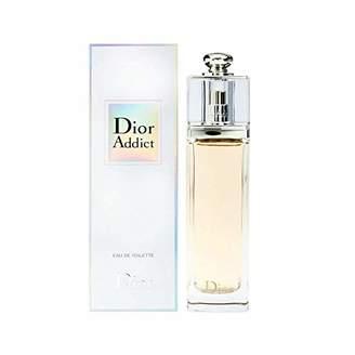 Christian Dior Addict Eau De Toilette Vapor