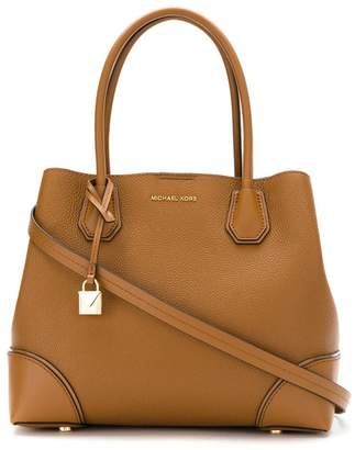 MICHAEL Michael Kors 30H7GZ5T6A 203 Leather/Fur/Exotic Skins->Leather