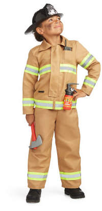 Boys Fireman Costume