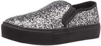 Wanted Women's Groove Fashion Sneaker