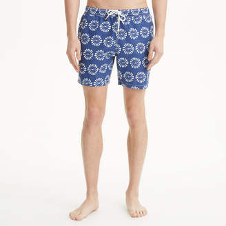 Club Monaco Hartford Indigo Swim Short