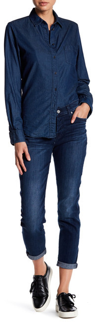 7 For All Mankind7 For All Mankind Josefina Jean