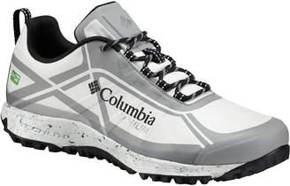 Columbia Conspiracy III Titanium Outdry XTRM ECO Hiking Shoe - Men's