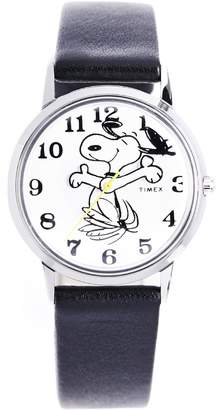 Todd Snyder Timex + Timex x Peanuts Snoopy on The Move Watch