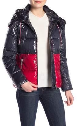 Tommy Hilfiger Zip Front Jacket