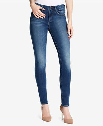 Jessica Simpson Curvy High-Rise Skinny Jeans