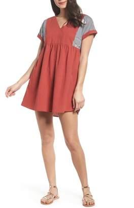Thml Short Slv Dress