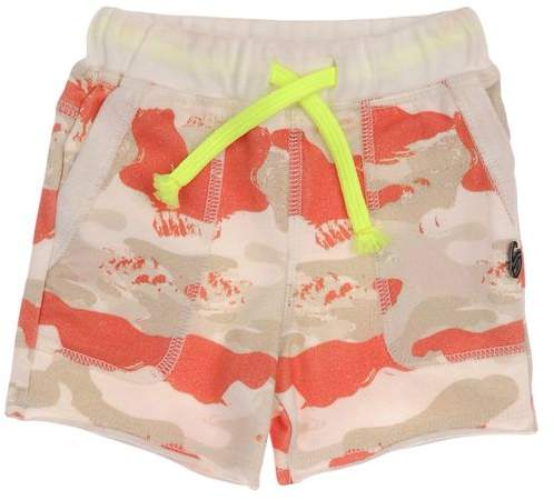 GRANT GARÇON BABY Bermuda shorts