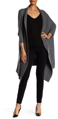 BOSS HUGO BOSS Farela Wool Blend Cardigan $545 thestylecure.com