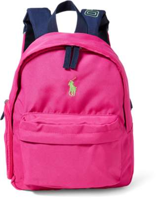 Ralph Lauren Small East Hampton Backpack