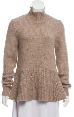 Derek Lam Alpaca & Wool-Blend Sweater