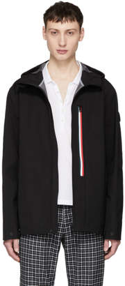 Moncler Black Brandon Jacket