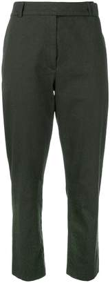 A.F.Vandevorst tailored fitted trousers
