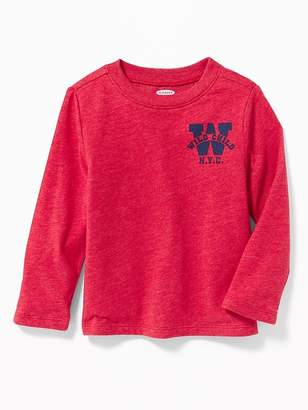 f8a27b26e8b03 Old Navy Graphic Crew-Neck Tee for Toddler Boys