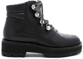 3.1 Phillip Lim Dylan Lace Up Hiking Boot