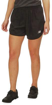 New Balance Accelerate 5in Short - Women's