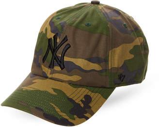 '47 New York Yankees Camo Cap