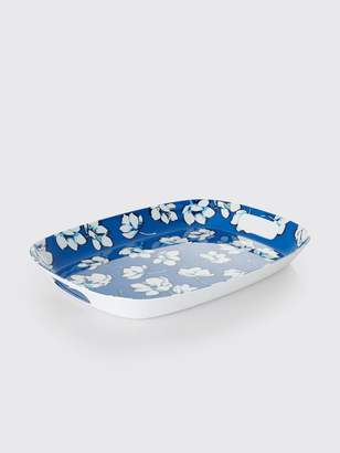 Draper James Crate and Barrel x Magnolia Tray
