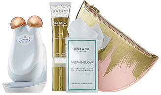 NuFace Gold Status Complete Skin Toning Collection