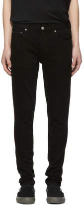 Nahmias Black Slim Jeans