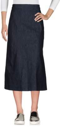 Osman Denim skirts
