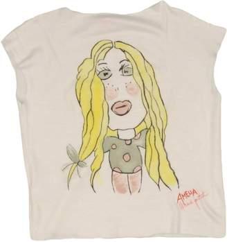 Amelia T-shirts - Item 37934529PF