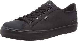 Kickers Mens Tovni Lacer Textile Shoes
