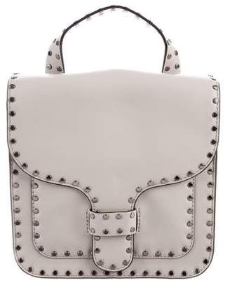 Rebecca Minkoff Midnighter Top-Handle Feed Bag